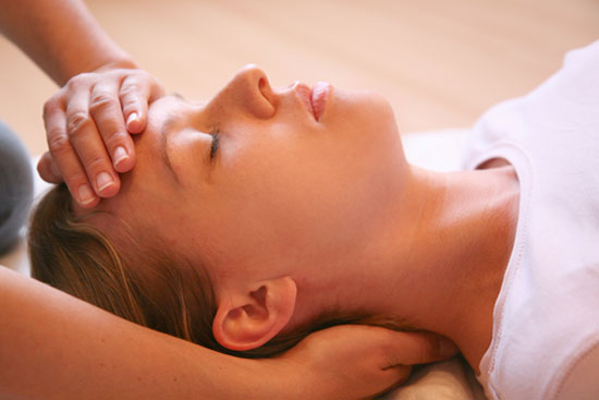 Acupuncture and other alternative health treatments