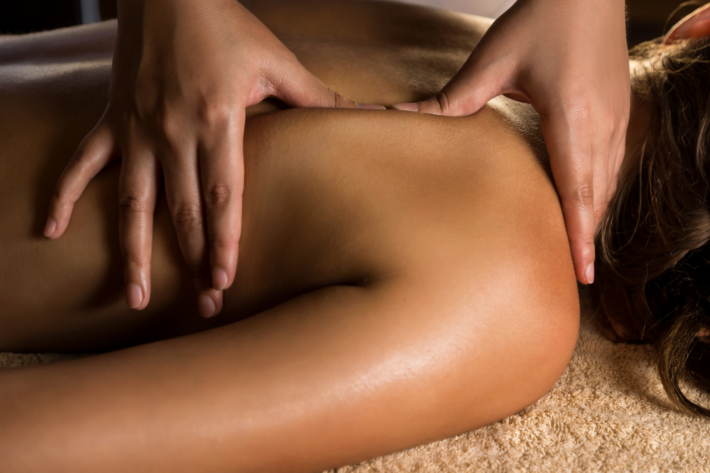 Remedial massage and Acupuncture can help make your life easier and improve your general well being.