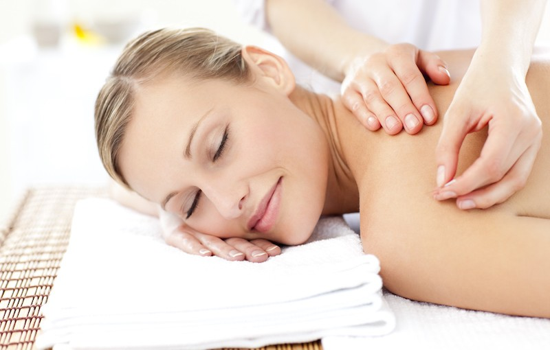 Remedial massage and Acupuncture services