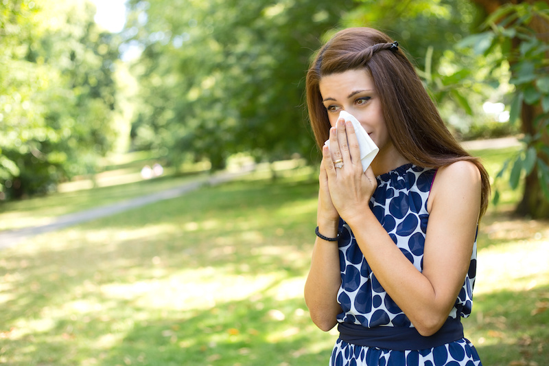 Allergy Season Cockburn Narture is here to help you