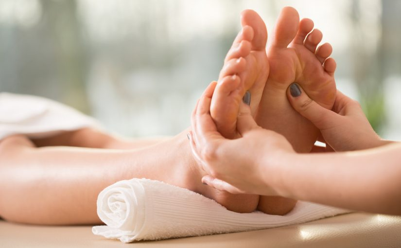 Reflexology acupuncture treatment available locally near Fremantle